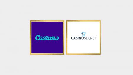 カスモ社、カジノシークレットの買収を完了