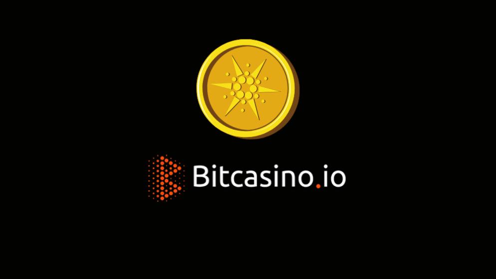 クリプトベッティングプラットフォーム「ビットカジノ」、カルダノ(ADA)による支払いの受付を開始