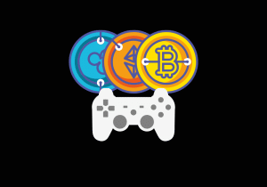 cryptocurrency and esports