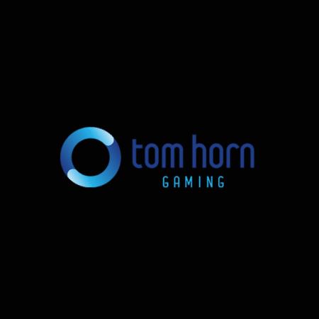 トム・ホーン・ゲーミング スロットマシン