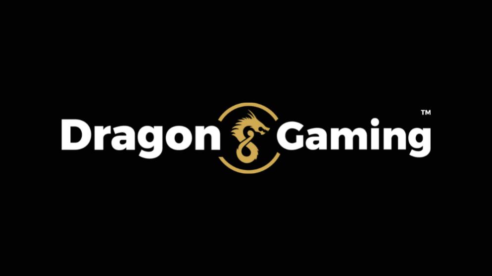ドラゴン・ゲーミング