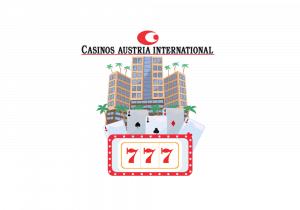 Casinos Austria elected as preferred option for Nagasaki