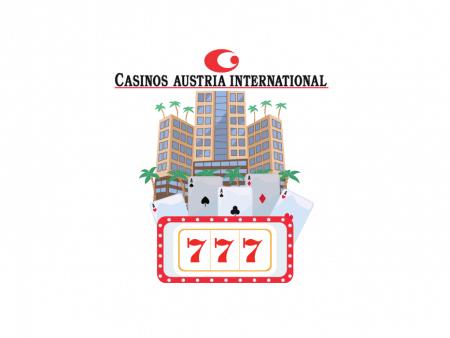 カジノオーストリア、優先パートナーとして長崎カジノのオープンを目指す