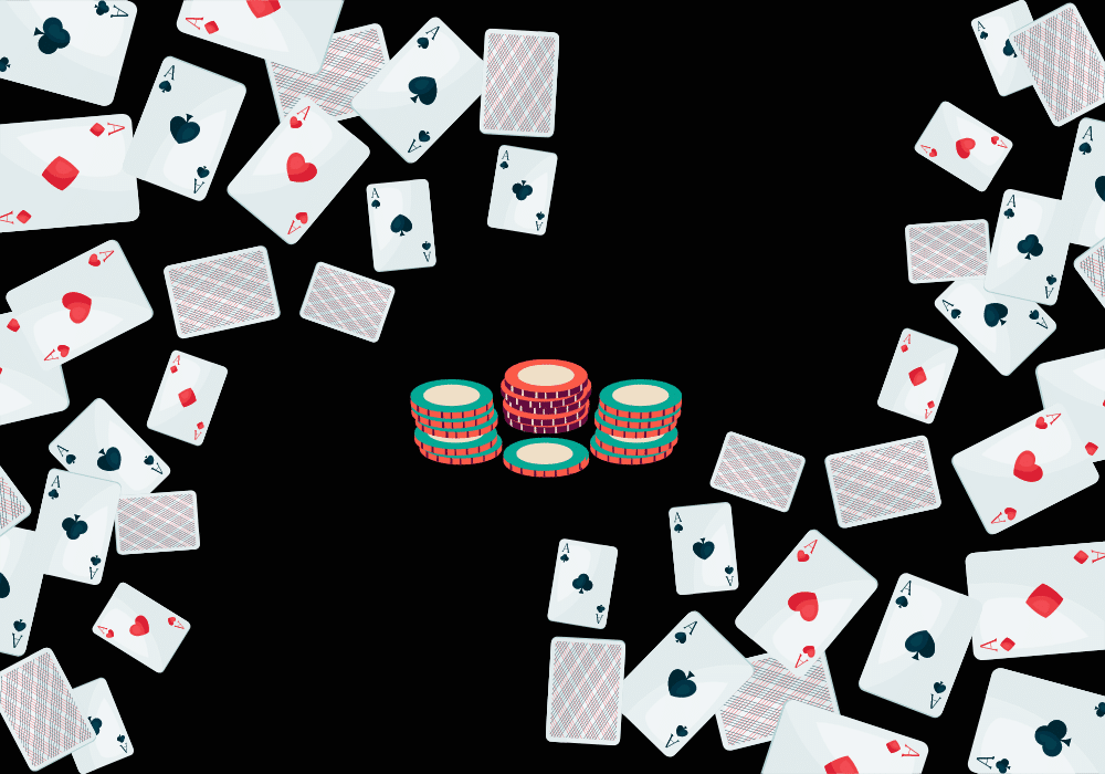 what is double push betting